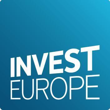 Logo invest europe