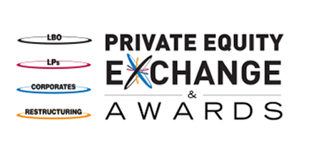 Private equity exchange awards