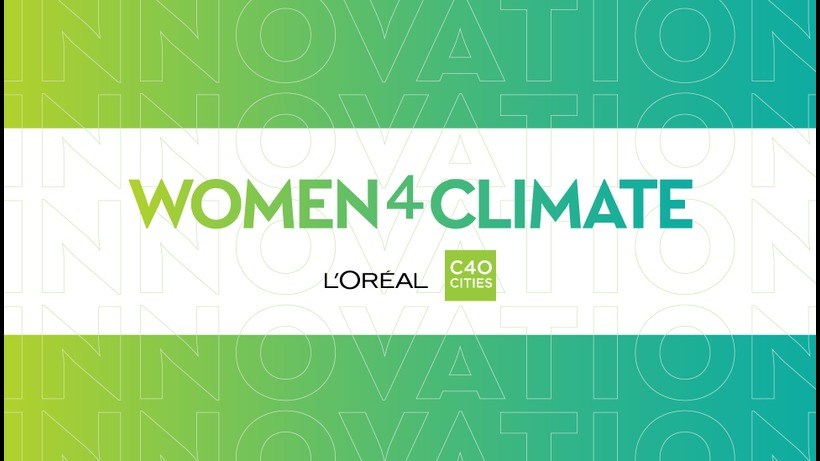 Women 4 climate
