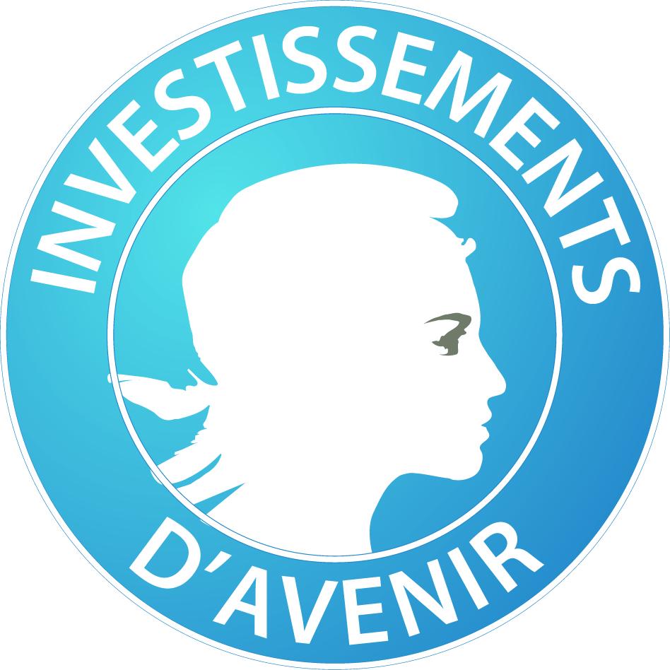 Logo investissements d avenir