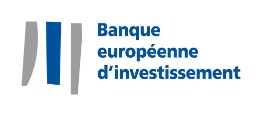 Logo banque europeenne d investissement