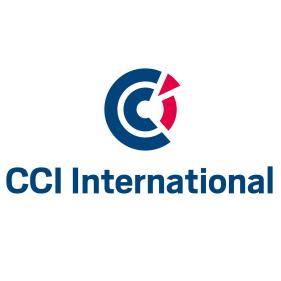 Logo cci international