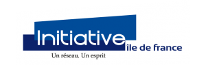 Logo initiative iledefrance