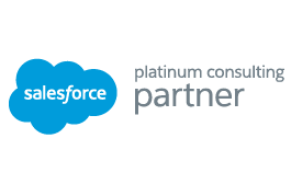 Platinum partner salesforce