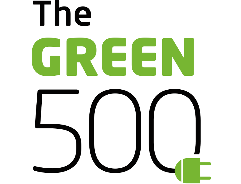 The green 500